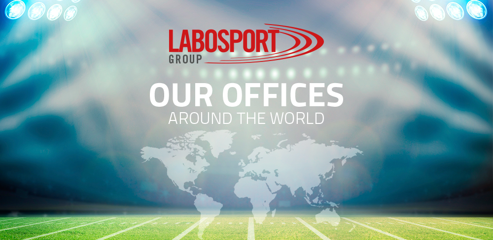 Labosport offices